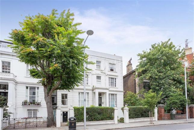 Pembridge Villas, Notting Hill