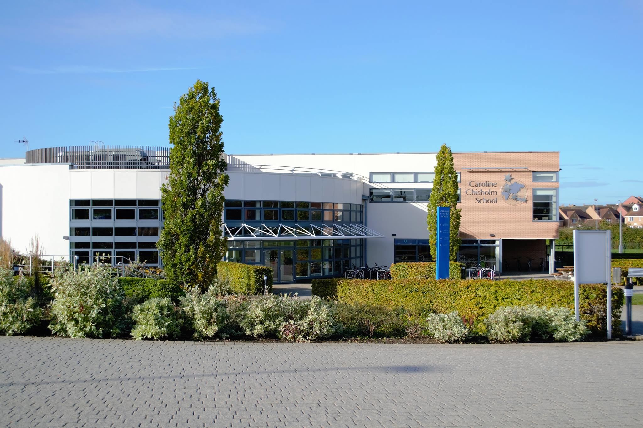 Wooldale Centre for Learning
